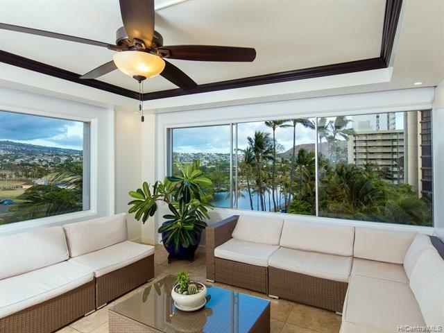 2547 Ala Wai Boulevard #702, Honolulu, HI 96815 - #: 202120631