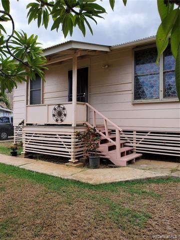 84-570 Farrington Highway #B UNIT B, Waianae, HI 96792 - #: 202020634
