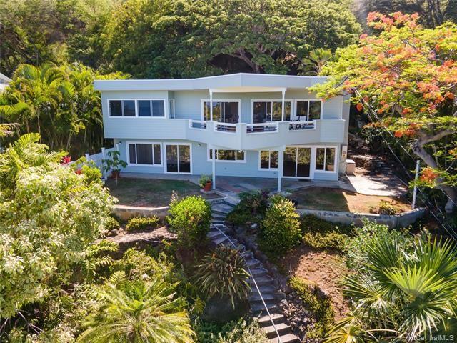 1319 Mokolea Drive, Kailua, HI 96734 - #: 202115635