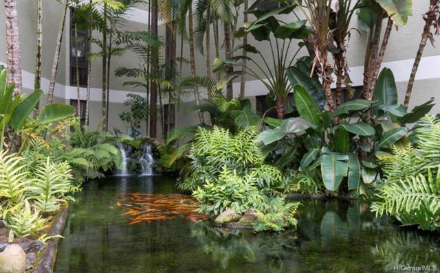 1030 Aoloa Place #206A UNIT 206A, Kailua, HI 96734 - #: 202118636