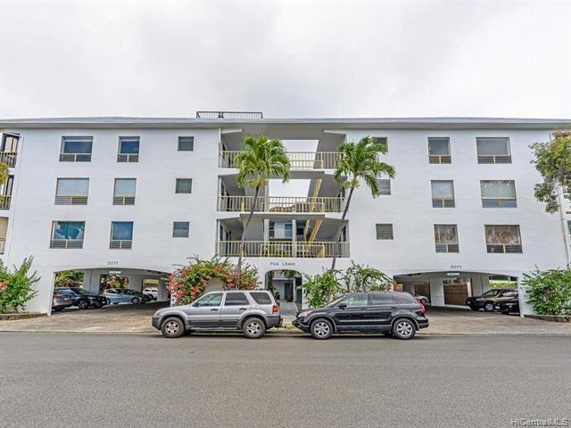 3071 Pualei Circle #105 UNIT 105, Honolulu, HI 96815 - #: 202018643