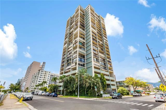 2444 Hihiwai Street #1901 UNIT 1901, Honolulu, HI 96826 - #: 202012647
