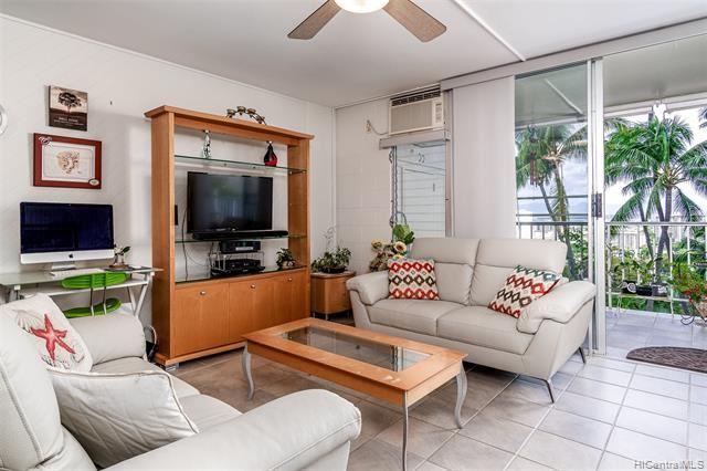 670 Prospect Street #II605 UNIT II605, Honolulu, HI 96813 - #: 202017647