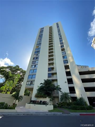 S 55 Judd Street UNIT 1905, Honolulu, HI 96817 - #: 201933649