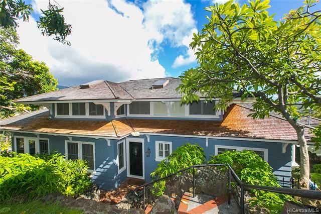 2231 Mohala Way, Honolulu, HI 96822 - #: 202000650