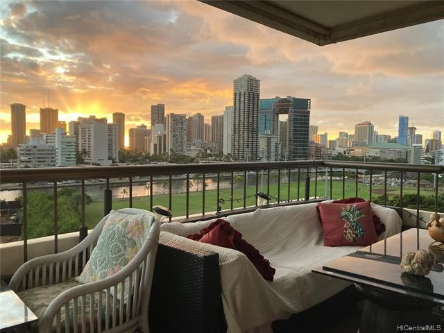 2333 Kapiolani Boulevard #1008 UNIT 1008, Honolulu, HI 96826 - MLS#: 202108650
