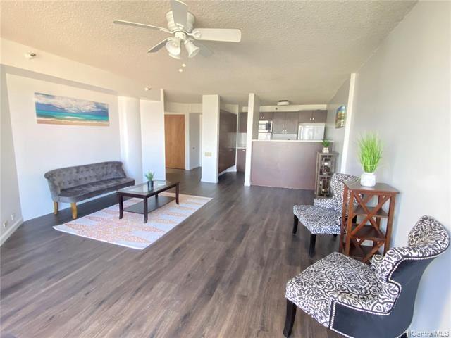 60 N Beretania Street #1103 UNIT 1103, Honolulu, HI 96817 - MLS#: 202100653