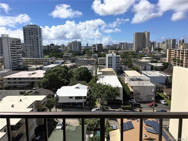 1571 Piikoi Streets #902 UNIT 902, Honolulu, HI 96822 - #: 202029658
