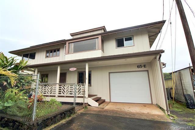 Photo of 65 Kilea Place #65E, Wahiawa, HI 96786 (MLS # 202106658)