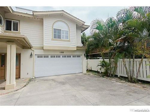 Photo of 1322 Lunalilo Street, Honolulu, HI 96822 (MLS # 202115660)