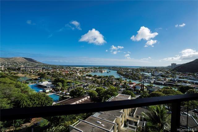 6770 Hawaii Kai Drive #1006 UNIT 1006, Honolulu, HI 96825 - #: 202015660