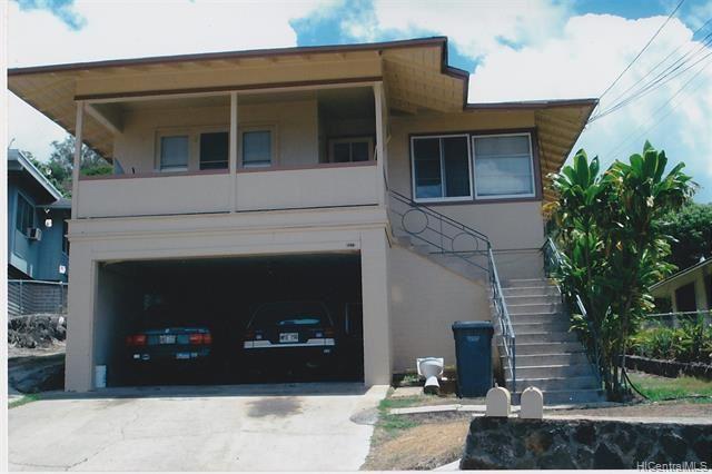 2218 Makanani Drive, Honolulu, HI 96817 - #: 202020668