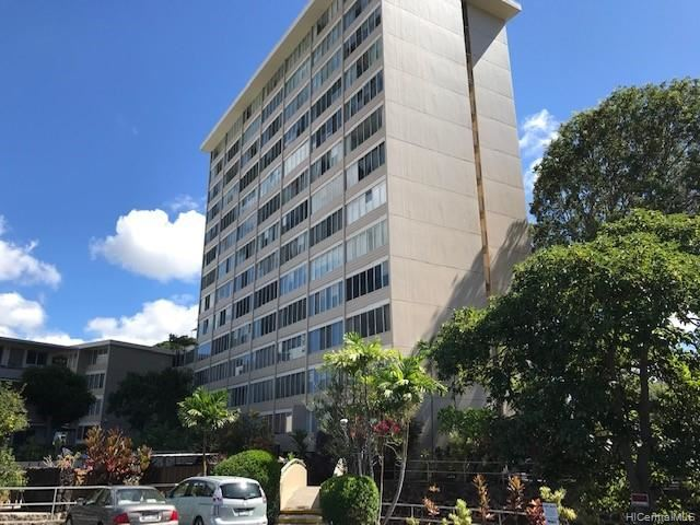 1550 Wilder Avenue UNIT A801, Honolulu, HI 96822 - #: 201930669