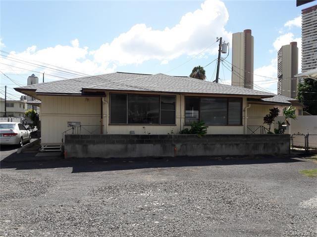 726 Menehune Lane, Honolulu, HI 96826 - #: 202124669