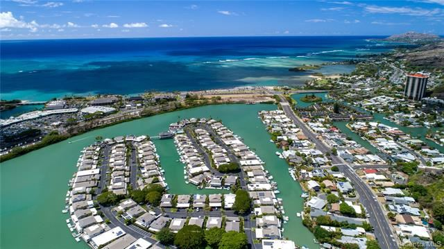 315 Opihikao Place #441 UNIT 441, Honolulu, HI 96825 - #: 202023671