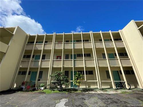 Photo of 1143 Hassinger Street, Honolulu, HI 96822 (MLS # 202101672)