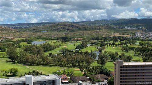 Photo of 3045 Ala Napuaa Place #1809, Honolulu, HI 96818 (MLS # 202011679)