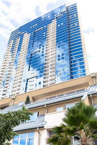 555 South Street #406 UNIT 406, Honolulu, HI 96813 - MLS#: 202100680