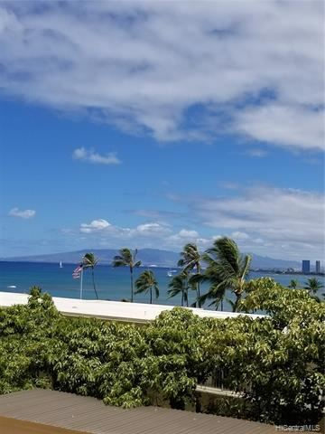 2947 Kalakaua Avenue #703 UNIT 703, Honolulu, HI 96815 - #: 202023681