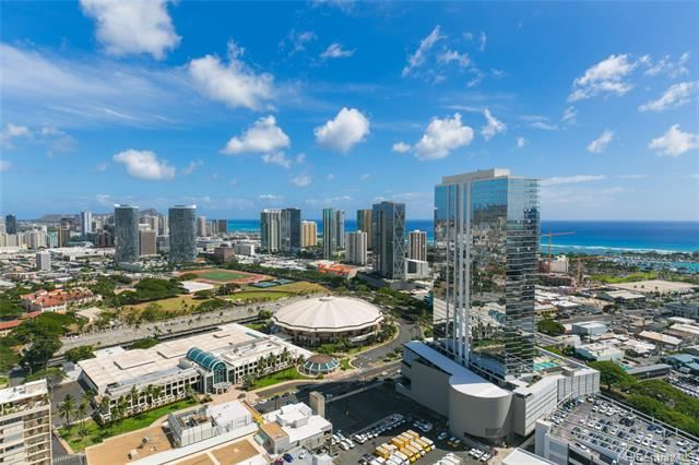 801 S King Street #4004 UNIT 4004, Honolulu, HI 96813 - #: 202004682
