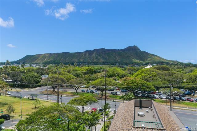 2575 Kuhio Avenue #804 UNIT 804, Honolulu, HI 96815 - #: 202119684