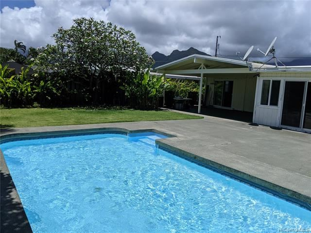 627 Pauku Street, Kailua, HI 96734 - #: 202110685