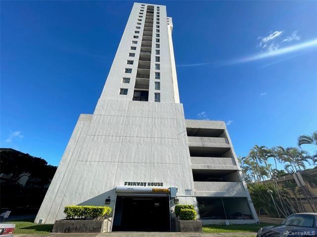2916 Date Street #12H UNIT 12H, Honolulu, HI 96816 - #: 202031686