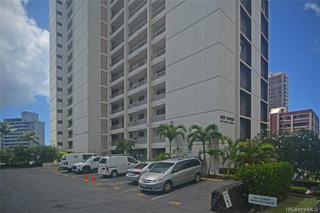 1515 Ward Avenue #106, Honolulu, HI 96822 - #: 202110688