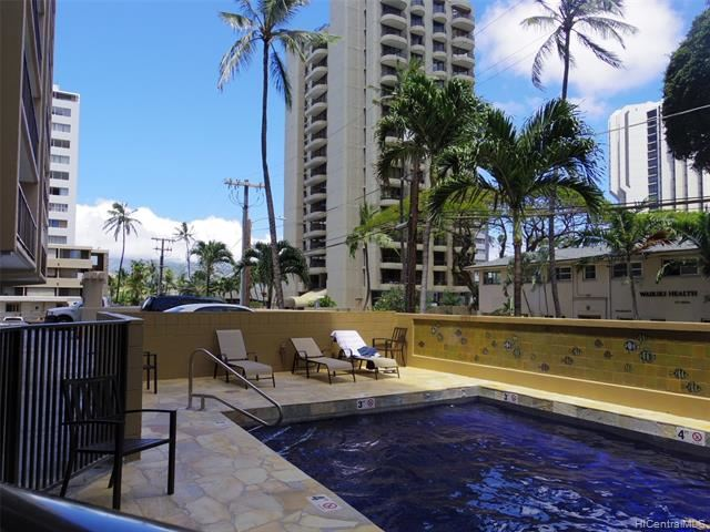 250 Ohua Avenue UNIT 10G, Honolulu, HI 96815 - #: 201928690