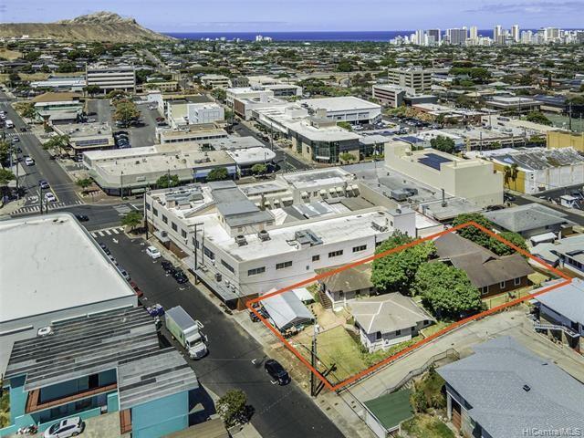 Photo of 1224 Koko Head Avenue, Honolulu, HI 96816 (MLS # 202015690)