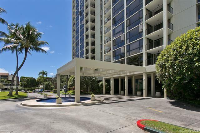 322 Aoloa Street #1711 UNIT 1711, Kailua, HI 96734 - #: 202101694