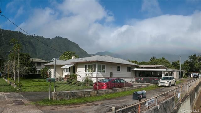 2832 Lowrey Avenue, Honolulu, HI 96822 - #: 202001696