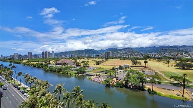2611 Ala Wai Boulevard #1206 UNIT 1206, Honolulu, HI 96815 - #: 202112696