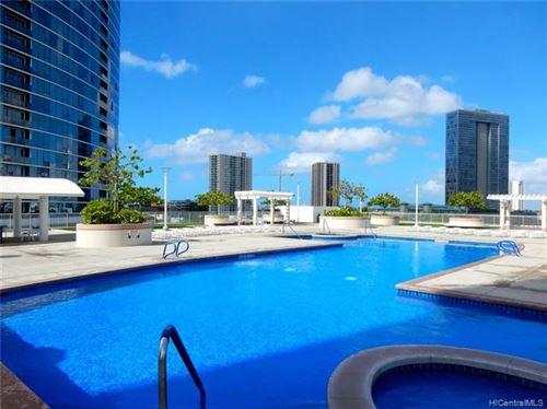 Photo of Honolulu, HI 96814 (MLS # 202026697)