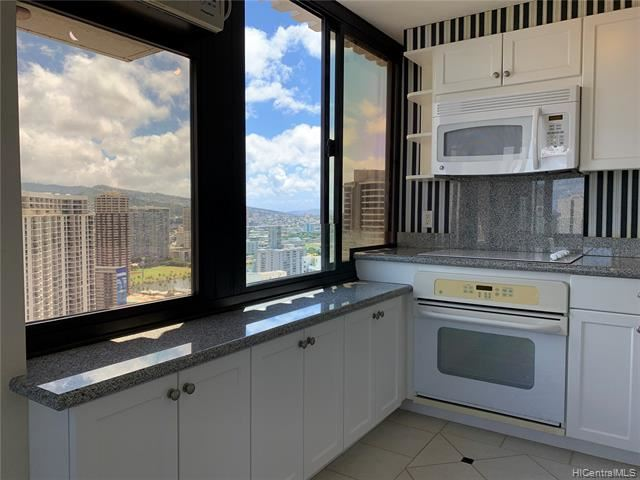 343 Hobron Lane #3901 UNIT 3901, Honolulu, HI 96815 - #: 201926702