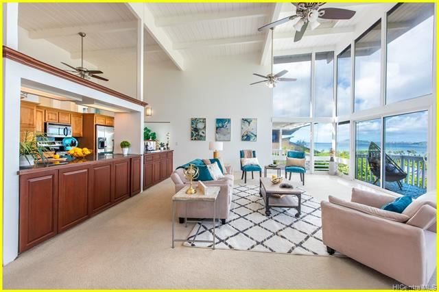 117 Polihale Place, Honolulu, HI 96825 - #: 202011703