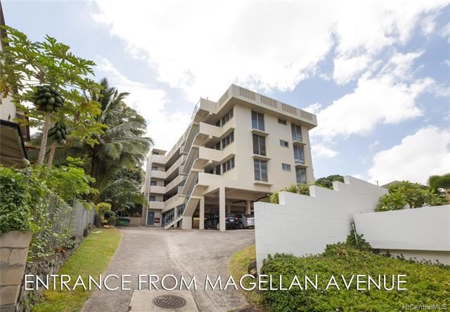 409 Iolani Avenue UNIT 202, Honolulu, HI 96813 - #: 201919704