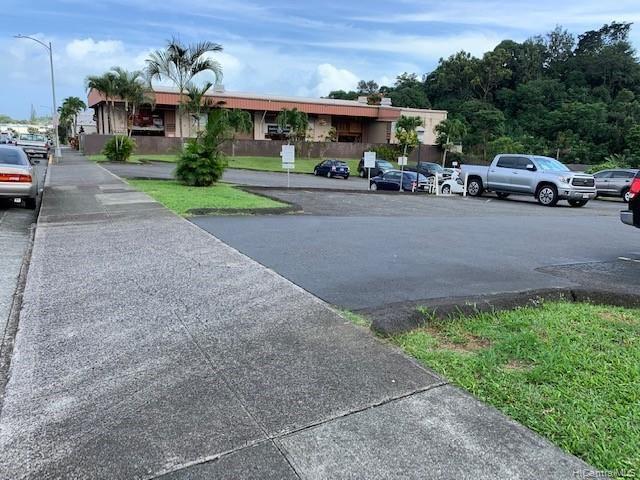 Photo of 46-232 Kahuhipa Street #F201, Kaneohe, HI 96744 (MLS # 202018707)