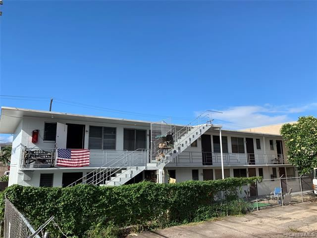 248 Kalihi Street, Honolulu, HI 96819 - #: 202004709