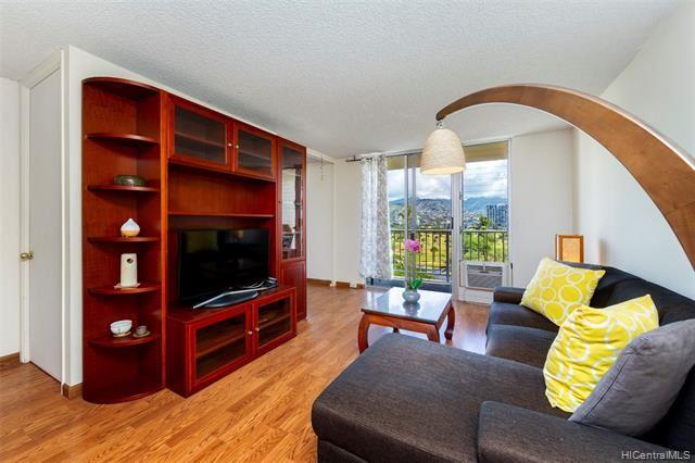 2452 Tusitala Street #907 UNIT 907, Honolulu, HI 96815 - MLS#: 202024711