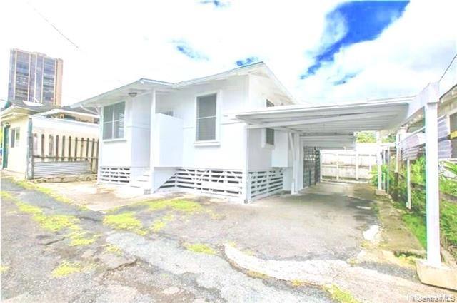 2111A Booth Road #A UNIT A, Honolulu, HI 96813 - #: 202017714