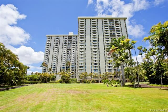 1515 Nuuanu Avenue #1654 UNIT 1654, Honolulu, HI 96817 - #: 202023714