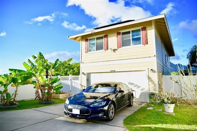 87-1571 Mokila Street, Waianae, HI 96792 - #: 202101715