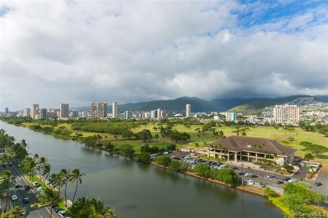 2533 Ala Wai Boulevard #1503, Honolulu, HI 96815 - #: 202124718