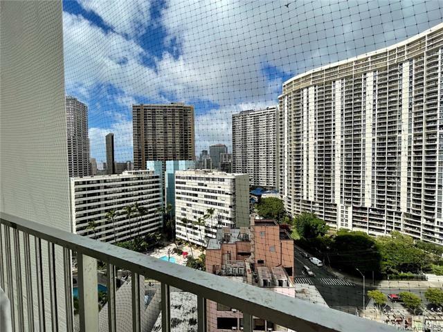 1920 Ala Moana Boulevard #1512 UNIT 1512, Honolulu, HI 96815 - MLS#: 202032720