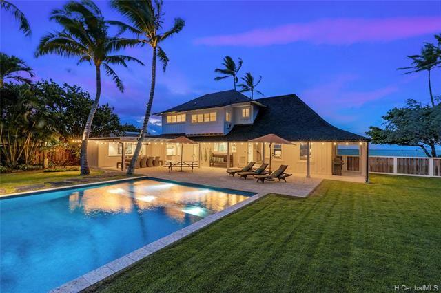 1226 Mokulua Drive, Kailua, HI 96734 - #: 202114722