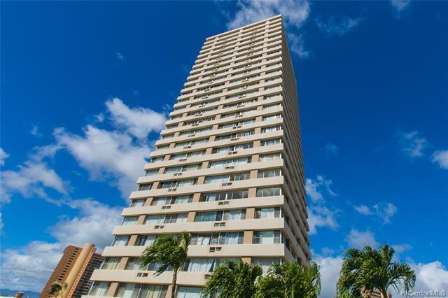 2888 Ala Ilima Street #2712 UNIT 2712, Honolulu, HI 96818 - MLS#: 202014724