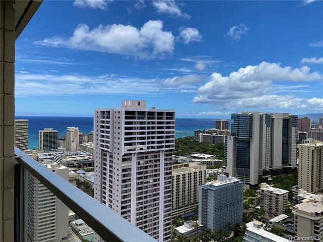 Photo of 445 Seaside Avenue #4310, Honolulu, HI 96815 (MLS # 202018724)