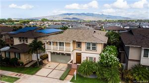 Photo of 91-1080 Waikapuna Street, Ewa Beach, Hi 96706 (MLS # 201923726)