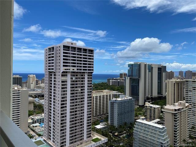 Photo of 445 Seaside Avenue #3508, Honolulu, HI 96815 (MLS # 202018727)